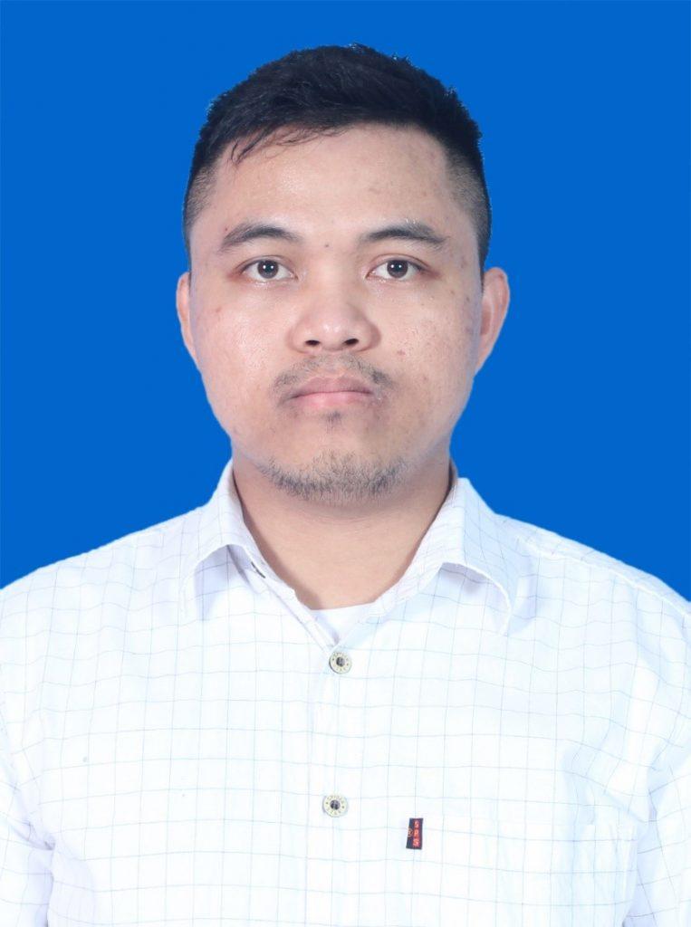 Lukmanul Hakim Samada